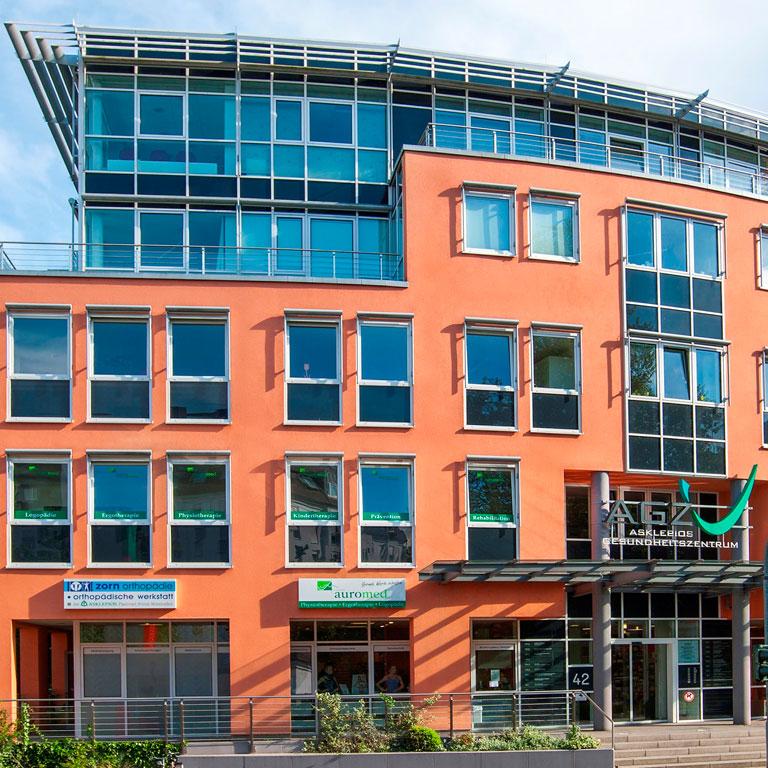 Schöner Hören Wiesbaden Asklepios Gesundheitszentrum