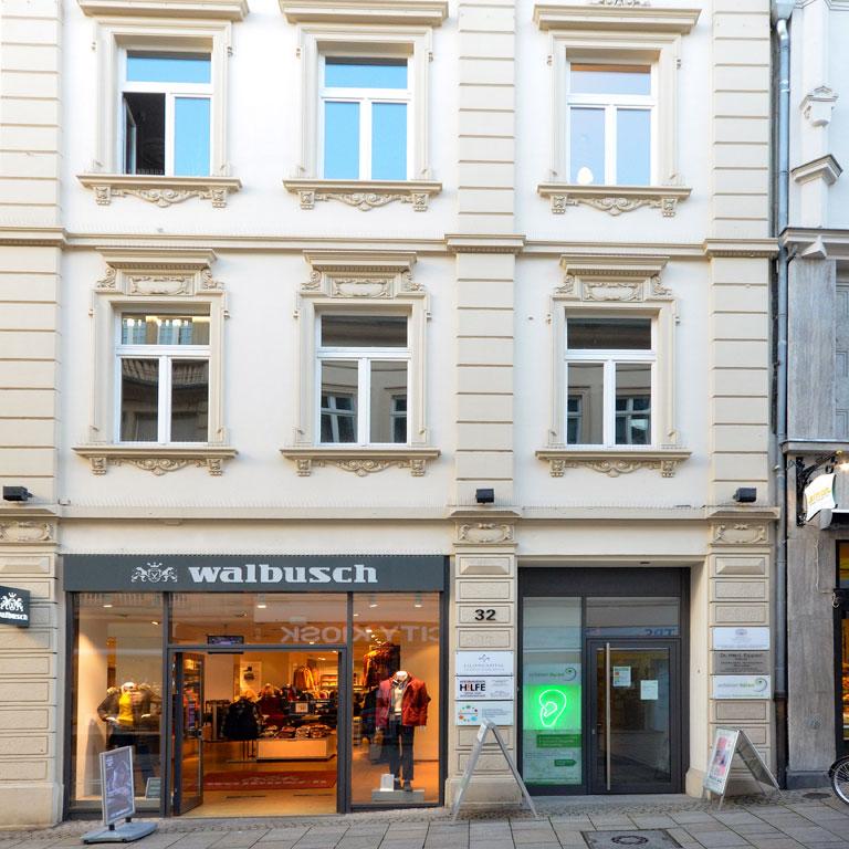 Schöner hören Wiesbaden City